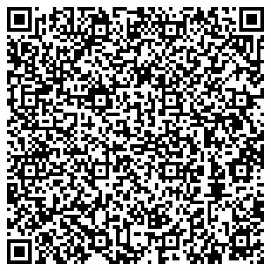 QR-код с контактной информацией организации ТОО Сервис автоматических рассылок