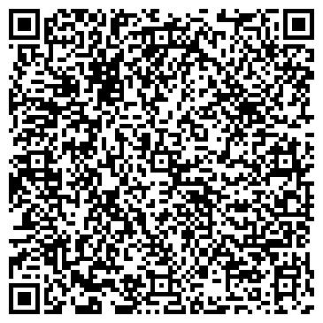 QR-код с контактной информацией организации ЮРИДИЧЕСКИЕ, БУХГАЛТЕРСКИЕ УСЛУГИ