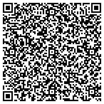 QR-код с контактной информацией организации ТОО Business partner