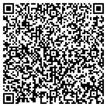QR-код с контактной информацией организации ПЕТРОВА И.С.