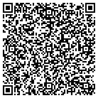 QR-код с контактной информацией организации РУСАКОВА Н.С.
