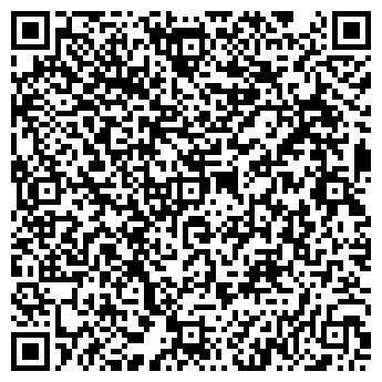 QR-код с контактной информацией организации ЛИКА-РУСЬ