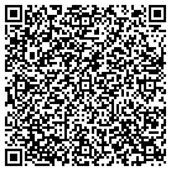 QR-код с контактной информацией организации ЧИМ-ИНФОРМ