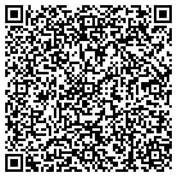 QR-код с контактной информацией организации ИП Артель