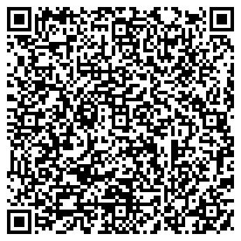 QR-код с контактной информацией организации НАКОР-К