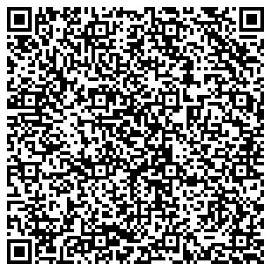 """QR-код с контактной информацией организации ООО Центр снижения веса """"Глория"""""""