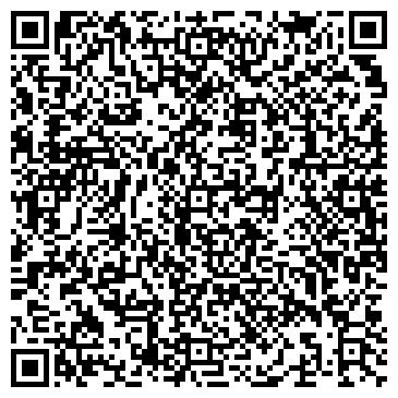 QR-код с контактной информацией организации ООО ИП Ролинский Александр Васильевич