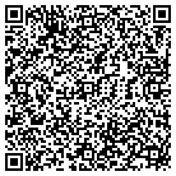 QR-код с контактной информацией организации ДЕЛЬТА КЕЙ