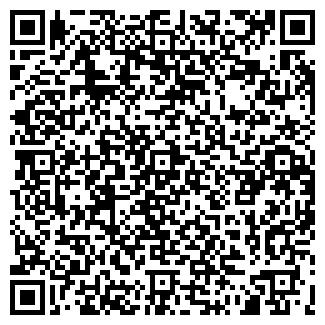 QR-код с контактной информацией организации ООО rk tel