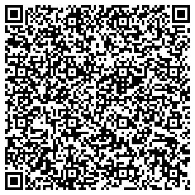 QR-код с контактной информацией организации ФВД МЕДИКО-ТЕХНИЧЕСКИЙ ИНСТИТУТ