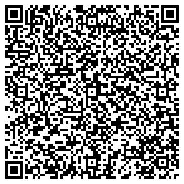 QR-код с контактной информацией организации ГУСИ ЭЛЕКТРИК