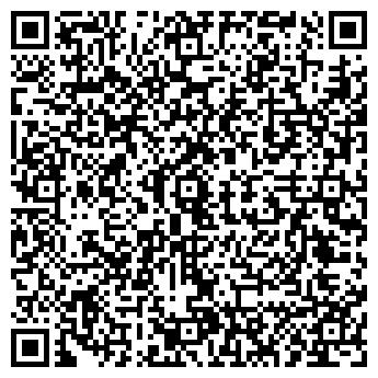 QR-код с контактной информацией организации ИП Агат