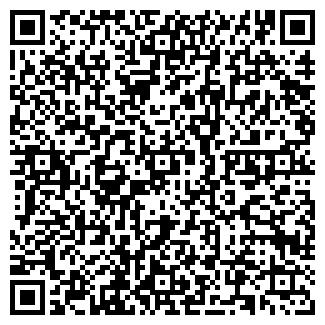 QR-код с контактной информацией организации ООО Франшиза плюс