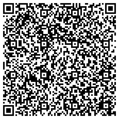 QR-код с контактной информацией организации «Астраханкина рыбка»