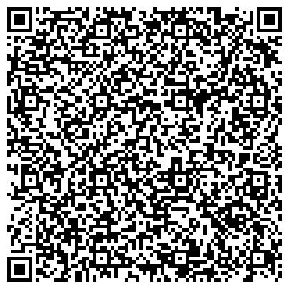 """QR-код с контактной информацией организации ООО Лаборатория красоты """"Beauty Lab by JR"""""""