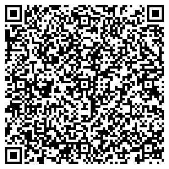 QR-код с контактной информацией организации ГУТТА-ЛАЙН