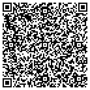 QR-код с контактной информацией организации ТОО ABC ASTANA