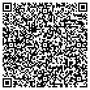 """QR-код с контактной информацией организации ООО Такси """"Джаз"""""""