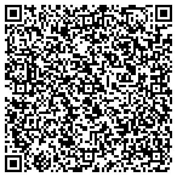 """QR-код с контактной информацией организации ООО Такси """"Авалон"""""""