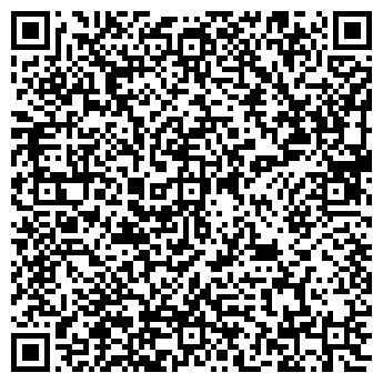 QR-код с контактной информацией организации ЛАТОС ТРЕЙД