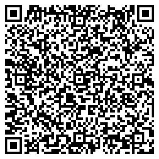 QR-код с контактной информацией организации ФИНЕССЕ