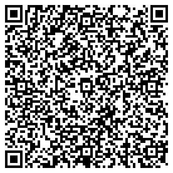 QR-код с контактной информацией организации ООО iPort