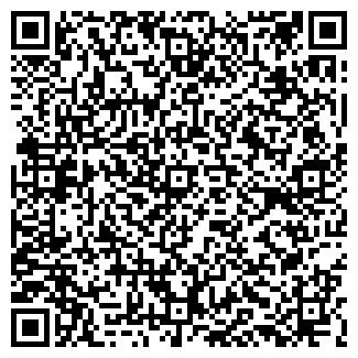 QR-код с контактной информацией организации БАРТЕКС