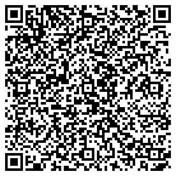 QR-код с контактной информацией организации ИП Podarki Shop