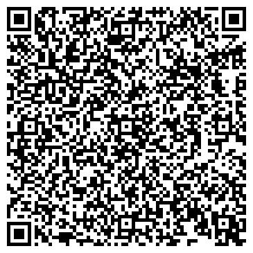 QR-код с контактной информацией организации ФОРТ ТД