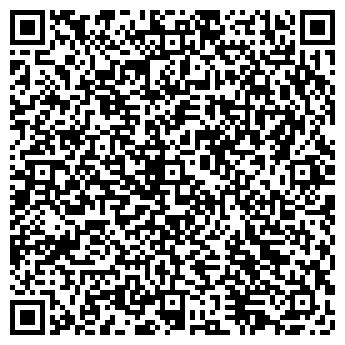 QR-код с контактной информацией организации ПОЛИМЕРСНАБ