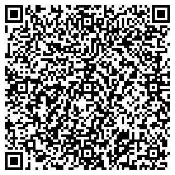 QR-код с контактной информацией организации ПО ТехПромСистемы