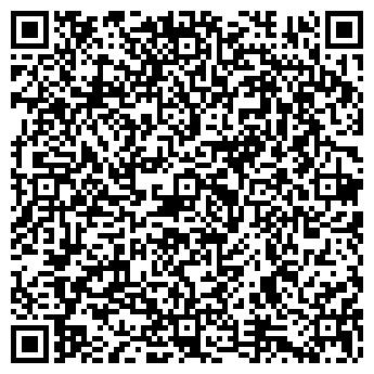 QR-код с контактной информацией организации МЕБЕЛЬ-ДООРС