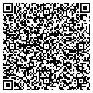 QR-код с контактной информацией организации ФРАНКОМ