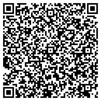 QR-код с контактной информацией организации ЕВРОШПОН