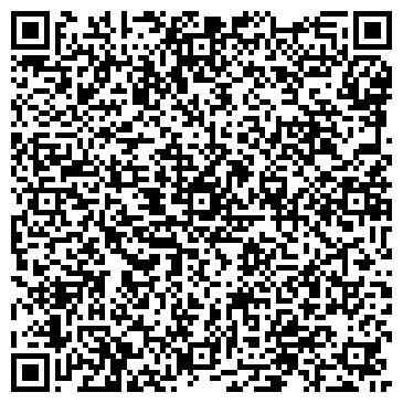 QR-код с контактной информацией организации ТОО Renko Plast