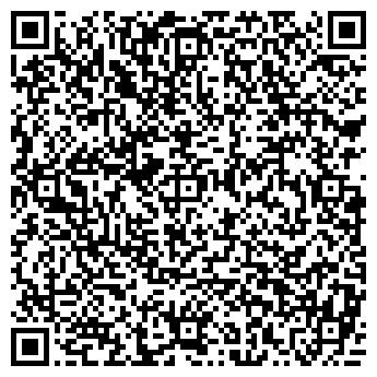 QR-код с контактной информацией организации НОВА