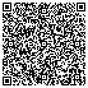 QR-код с контактной информацией организации АГОРА-2000