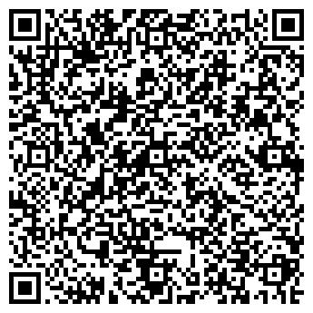 QR-код с контактной информацией организации ООО Eurotex