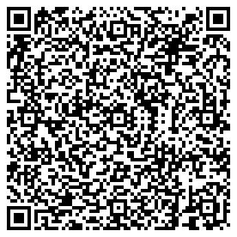 """QR-код с контактной информацией организации ИП """"Vean"""" тату-студия"""