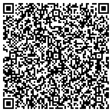 QR-код с контактной информацией организации ООО Цветочки