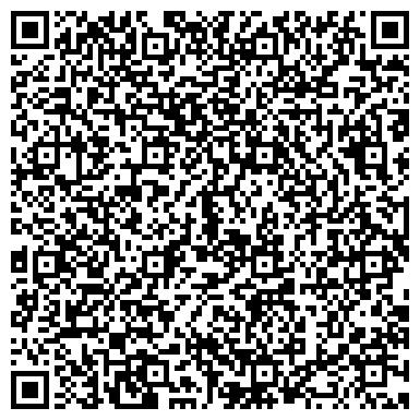 """QR-код с контактной информацией организации ООО Представительство компании """"Фаберлик"""" в г. Пенза"""