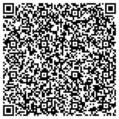 QR-код с контактной информацией организации ГРУППА СПЕЦИАЛИСТОВ ПО ВОПРОСАМ СОЦИАЛЬНОЙ ЗАЩИТЫ НАСЕЛЕНИЯ