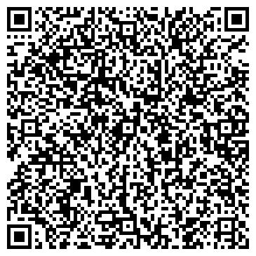 QR-код с контактной информацией организации ЮНИ КОММЕРС ТОО ПРЕДСТАВИТЕЛЬСТВО