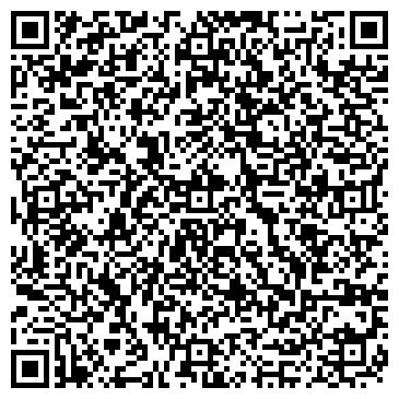 QR-код с контактной информацией организации Частные услуги BlauBike Consulting