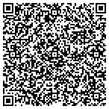 QR-код с контактной информацией организации ООО Нова Сталь
