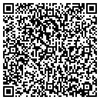 QR-код с контактной информацией организации ООО Смолком