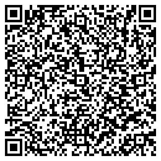 QR-код с контактной информацией организации ООО Тепломаркет