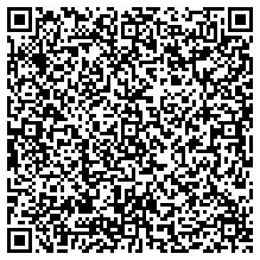 QR-код с контактной информацией организации ЧОП СП - Гарант