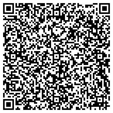 QR-код с контактной информацией организации АО «Пит-лэйн сервис»