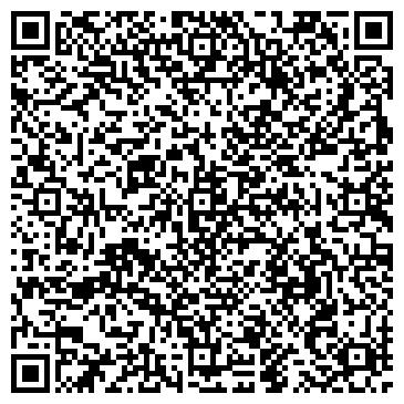 QR-код с контактной информацией организации ООО СВ-Транс плюс